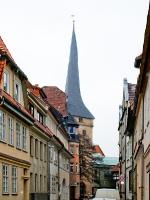 Duderstadt-bei-Schneefall_C313955