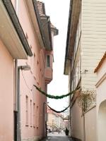 Duderstadt-bei-Schneefall_C313956