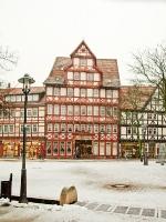 Duderstadt-bei-Schneefall_C313957