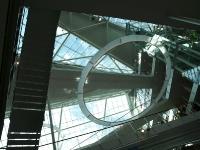 UniLever Eingangshalle P8030429