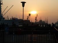 Hafenstimmung P9273090