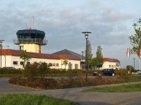 Flugplatz Güttin, Tower_Insel Rügen_AA210984