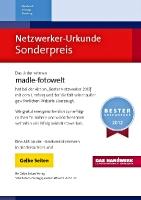 Urkunde-Sonderpreis-HWK-2012