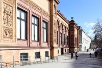 Museen und Ausstellungen
