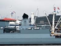 Fregatte Hamburg F220 AA090081