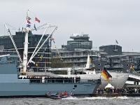 Fregatte Hamburg F220 AA090082