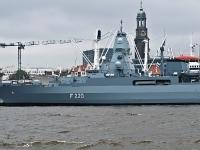Fregatte Hamburg F220 AA090104