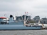 Fregatte Hamburg F220 AA090105