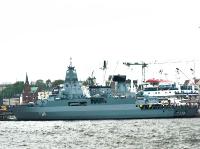 Fregatte Hamburg F220 P5084051