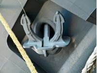 Schulschiff Brazil Anker_9271415
