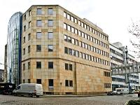 Olympus European Headquarters