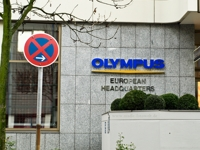 Olympus Europea Headquarter